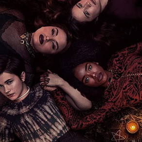 The Craft:  Legacy (2020): Woke witches replace magic with mediocrity.
