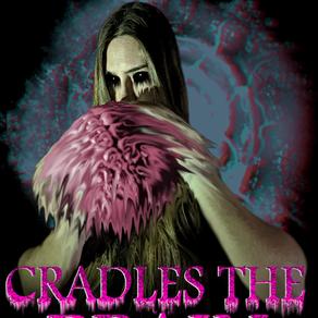 Cradles the Brain by Alyanna Poe