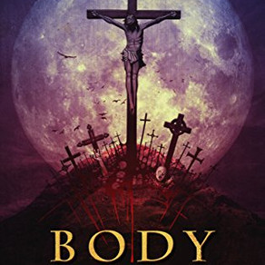 Body of Christ - by Mark Matthews - book review.