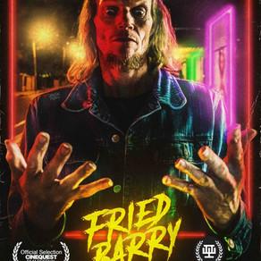 Fried Barry (2020) - Bad Boy Barry.