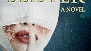 Blister - by Jeff Strand - book review