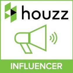 Houzz Influencer Badge