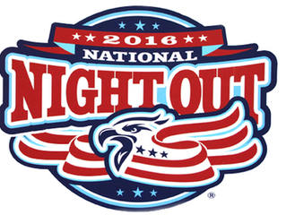 It's Not Too Late to Plan a National Night Out in Your Neighborhood