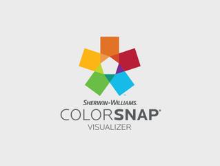 ColorSnap Simplifies Color Selection