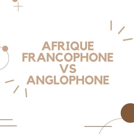 Le mindset d'un entrepreneur : Francophone vs Anglophone