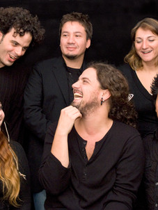 Alma Vida y Coraçon CD Cover