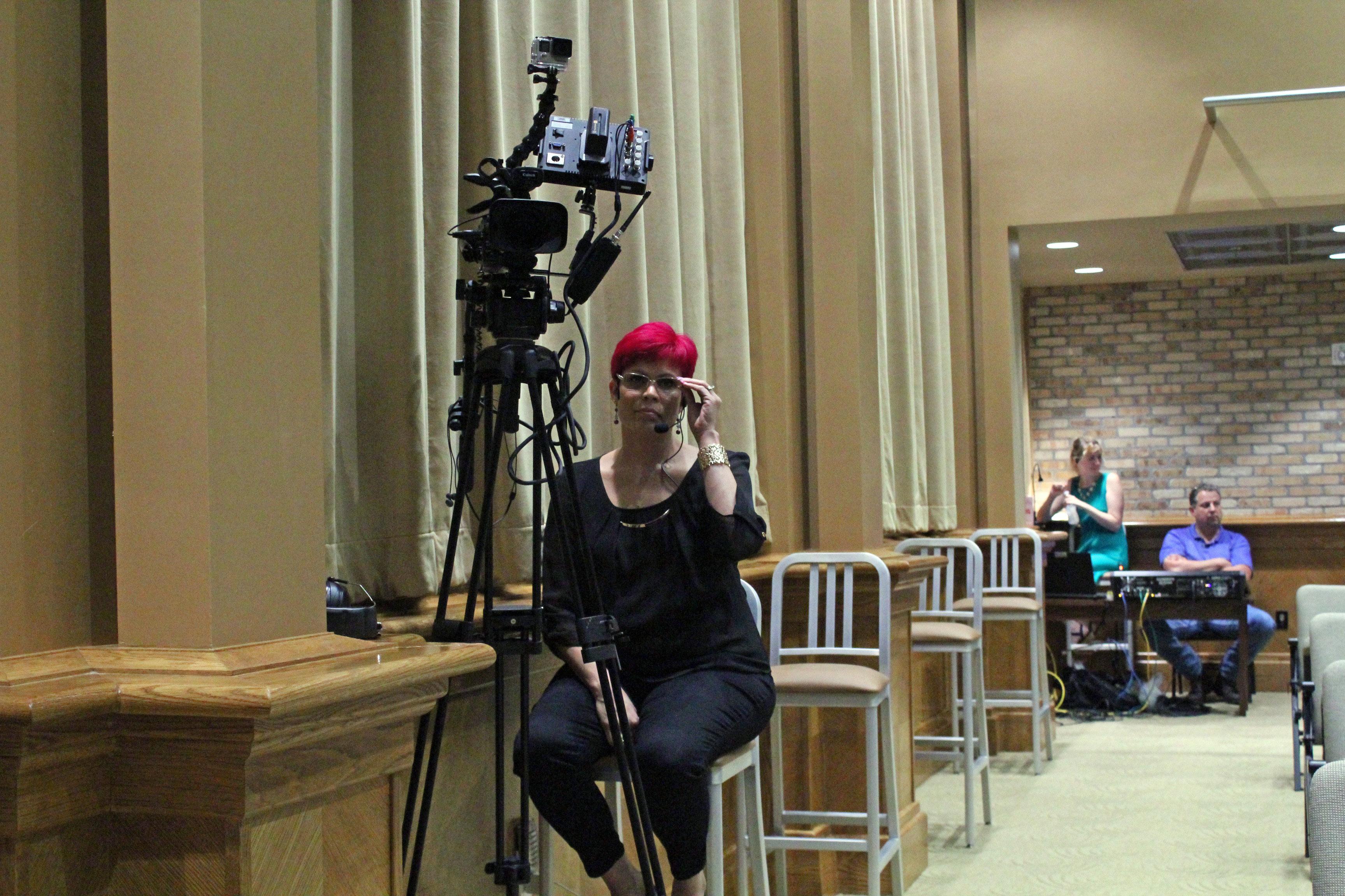 Multi Camera Events