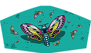 colorful butterflies design 16.png