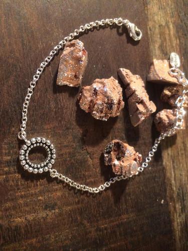 Armkette von Steinkult