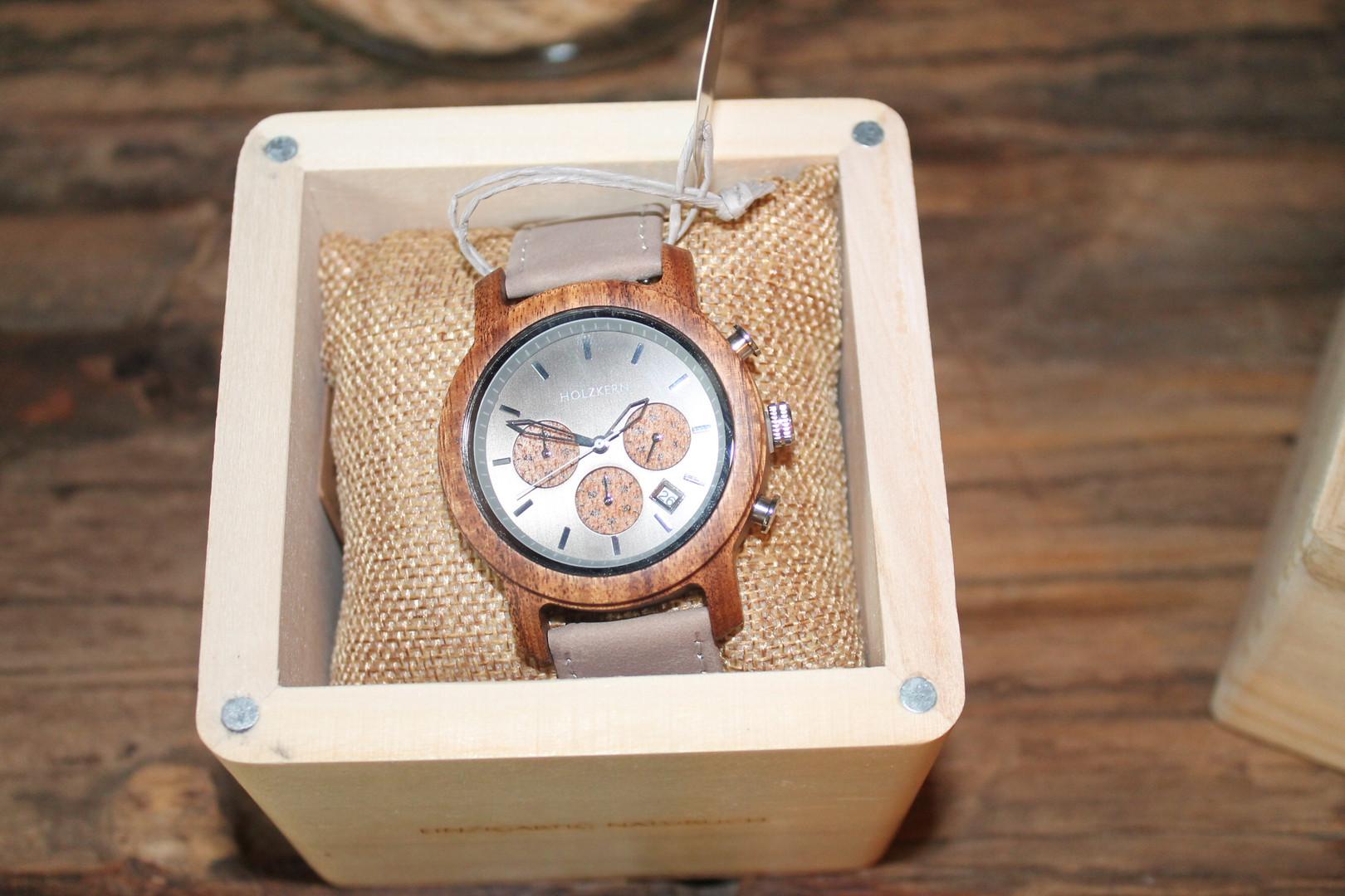 Uhren von Holzkern