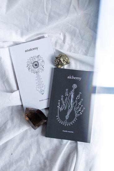 alchemy & anatomy