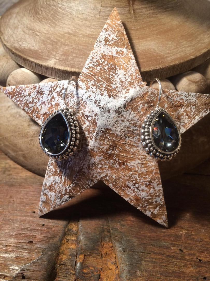Ohrringe von Steinkult