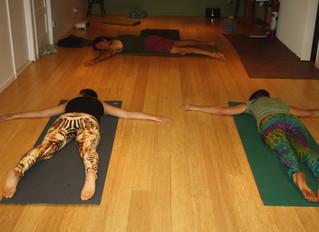 Beginners/Spinal Health Yoga Class
