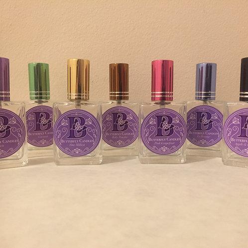 15ml Fragranced Sprays L - Z