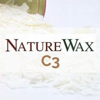 Soy Wax Flakes - C3 Natural 500g