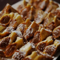 Guargüeros - Peruvian sweets - Maribel Castañeda