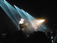 Supporting act L.E.J Montpellier