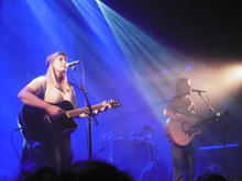 Supporting act L.E.J Montpellier 2