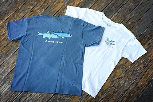 Juvenile Tarpon T-Shirt