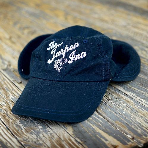 Tarpon Inn Fishing Cap