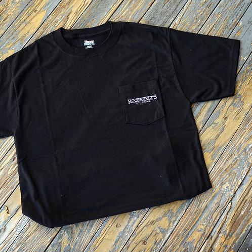 Roosevelt's T-Shirt