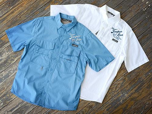 Tarpon Inn Fishing Shirt