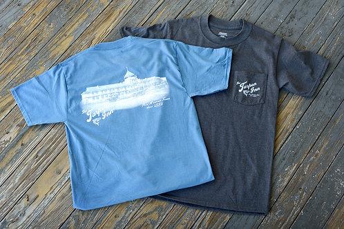 Vintage Tarpon T-Shirt