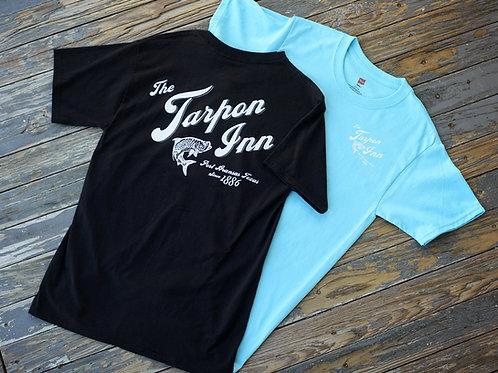 Tarpon T-Shirt - No Pocket