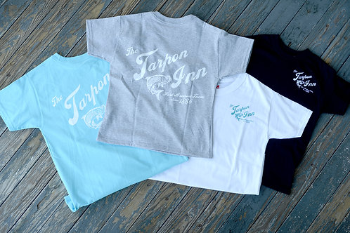 Youth Tarpon Inn T-Shirt