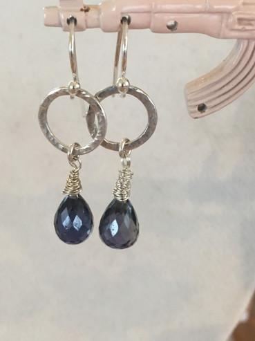 Iolite Drop Earrings.jpeg