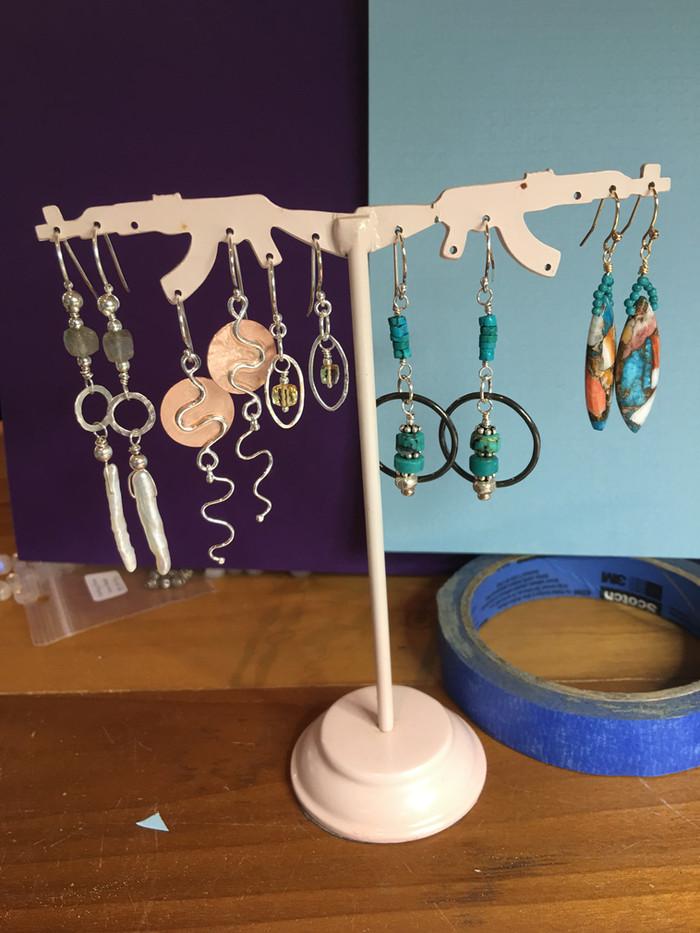 Earrings Group 2