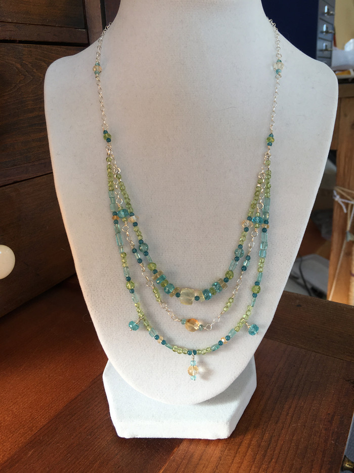 Date Nite Necklace