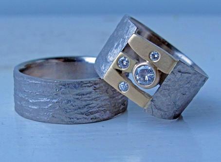 Handling Hearts: The Jeweler's View