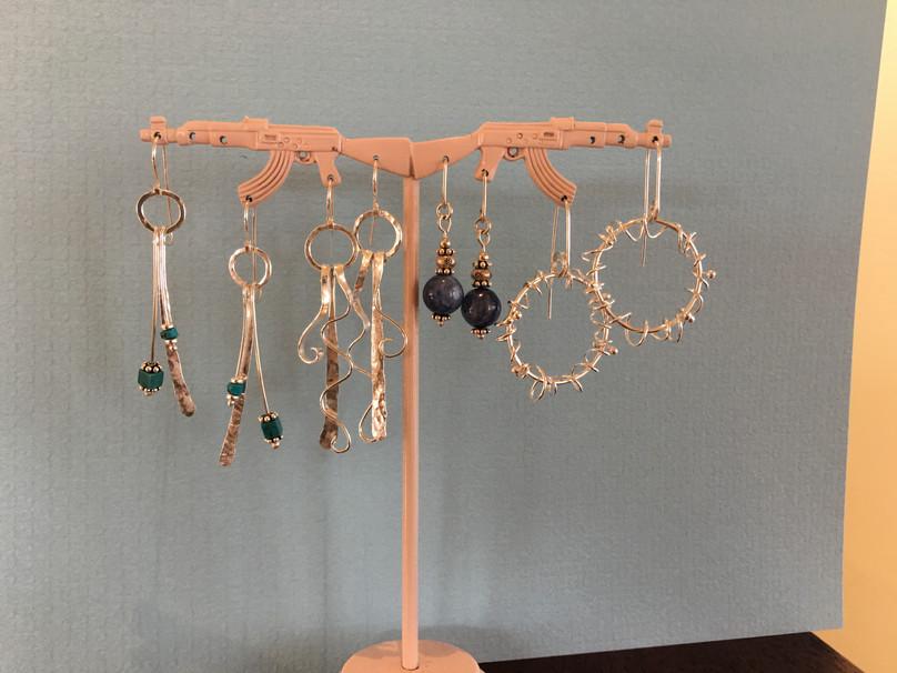 Earrings Group