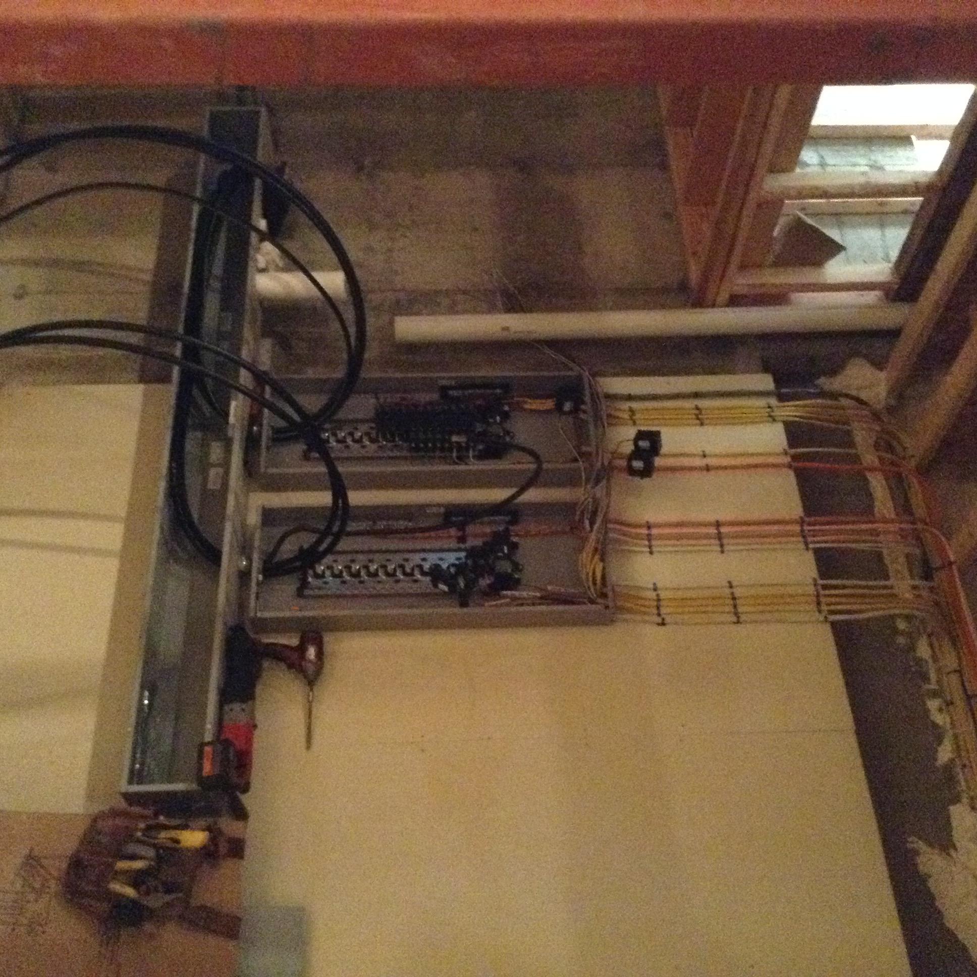 Brook Power Wiring Specialist