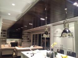Brook Power Lighting Installation