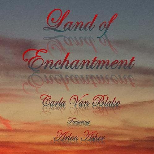 Land of Enchantment CD