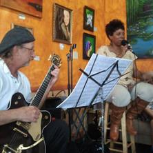 San Diego with Joseph Angelastro Trio