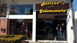 Bovitec - Indumentaria