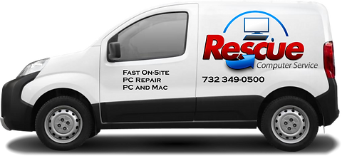Fast On-Site Windows PC and Mac Repair Ocean and Monmouth counties NJ
