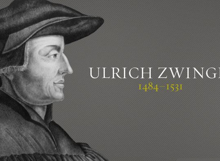 Reformation Preaching: Zwingli's Defense of the Pure Word of God