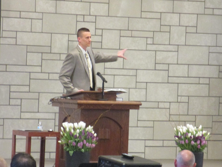 Videos of Seminary Dordt400 Conference Now Available!