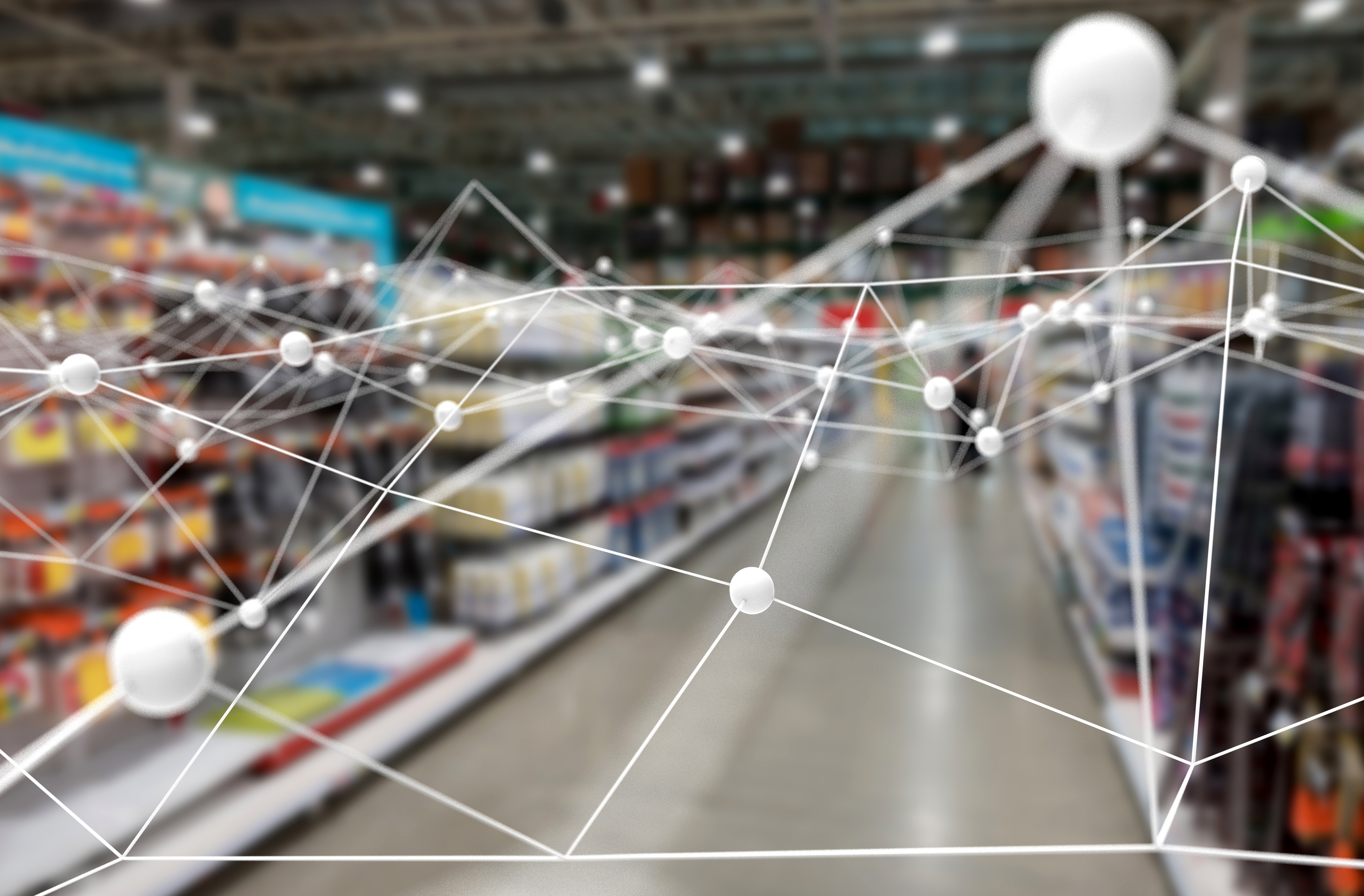 UK Artificial Intelligence company and the leading retail solution