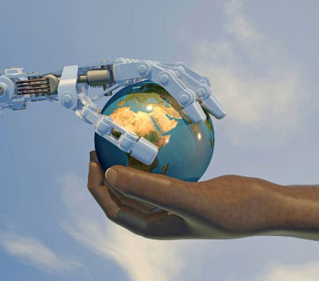 AI & Big Data Analytics : Three Innovation Drivers