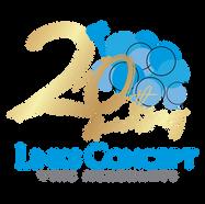 Links 20th Anniversary - Gold + Blue Fon