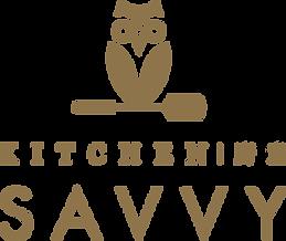 KITCHEN SAVVY