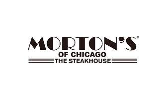 "Centurion's Pick : MORTON""S THE STEAKHOUSE"