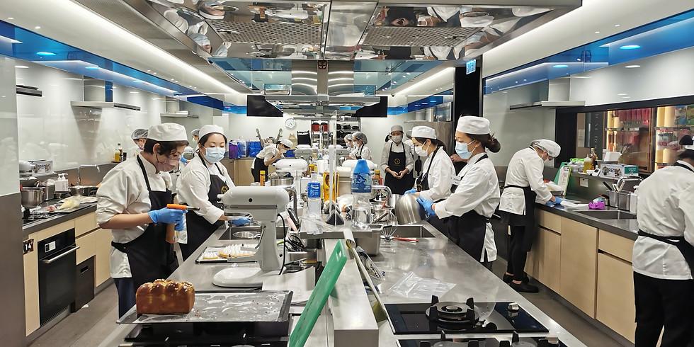 Surrealism in the Modern Kitchen - 現代廚房裡的超現實主義