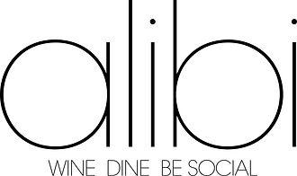 ALIBI-WINE DINE BE SOCIAL
