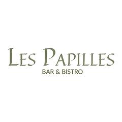 LES PAPILLES